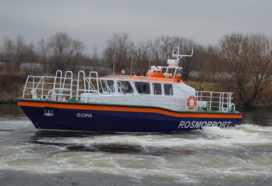 московски завод за лодки